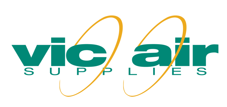 Vic Air logo