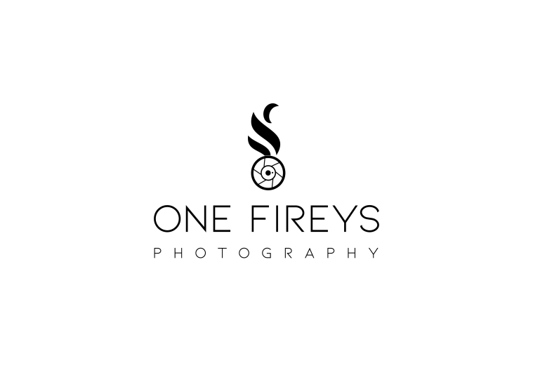 ONE FIREYS PHOTOGRAPHY - Logo Black.png